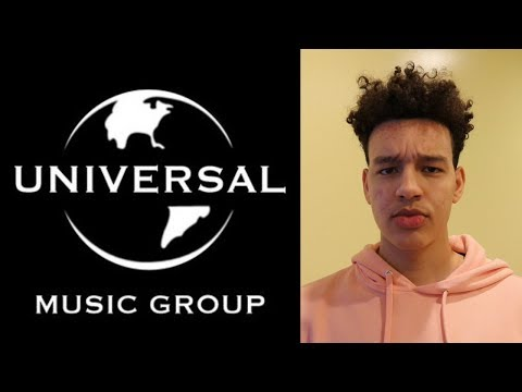 Universal Music Group Is Stealing From Youtubers