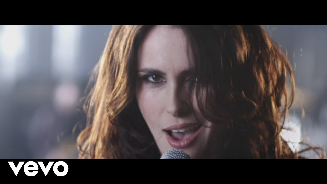 Download Within Temptation - Faster (Videoclip)