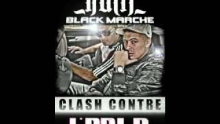 Kalif Hardcore clash booba version non censurée