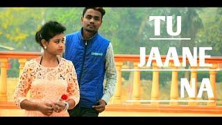 Tu Jaane Na - Atif aslam / Heart Touching Video / Vaibhav Mishra Vm