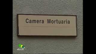 Ruoppolo Teleacras - Corna, ospedale e cimitero...