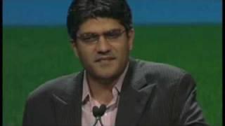PV America - Jigar Shah Speech Part 1