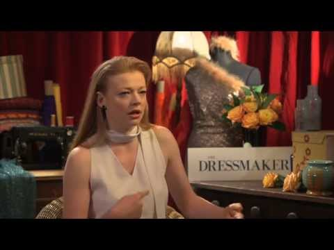 The Dressmaker   Sarah Snook