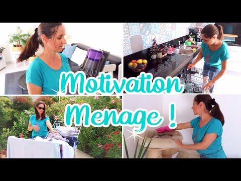 motivation-menage-!-💙-clean-with-me-fr-|-little-bene