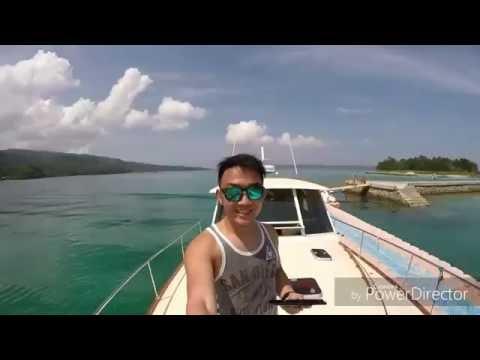 Davao Trip - Oriental, del Sur, del Norte - Solo Travel 2016 HD