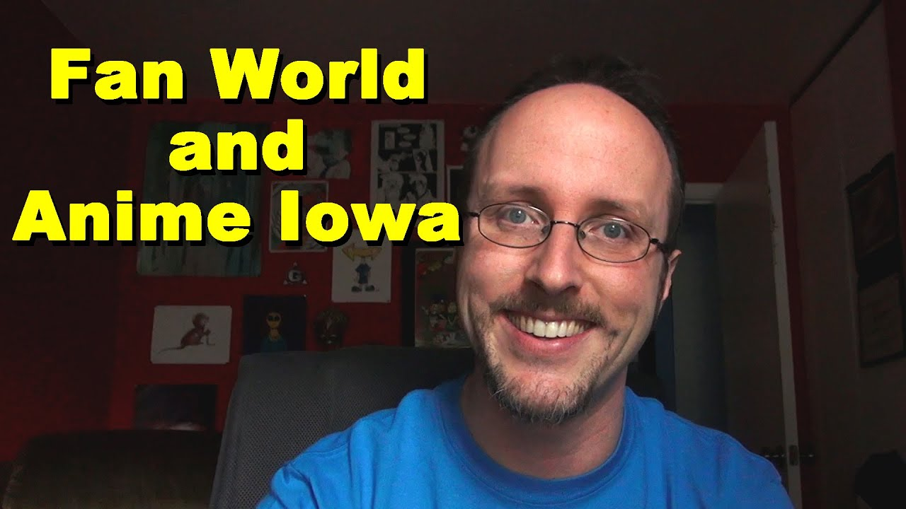 iowa and canada upcoming cons youtube
