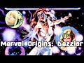 Marvel Origins: Dazzler