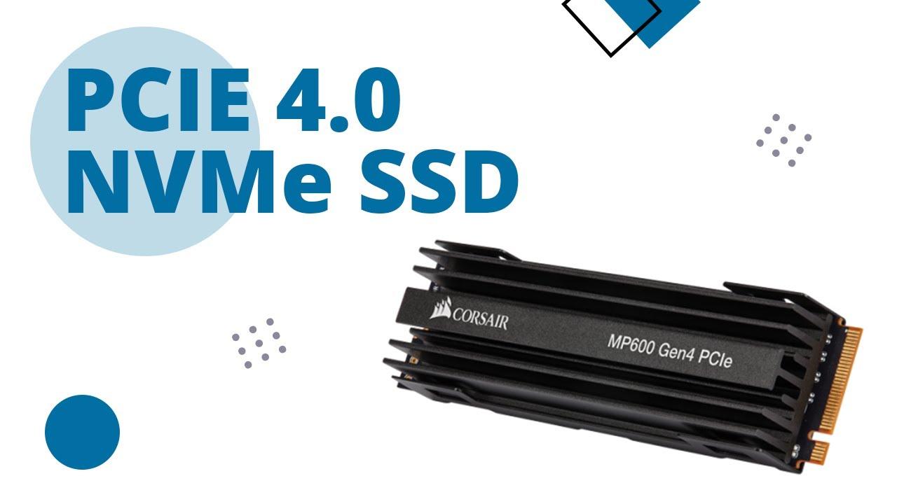 Download 5 Best PCIe 4.0 NVMe SSD