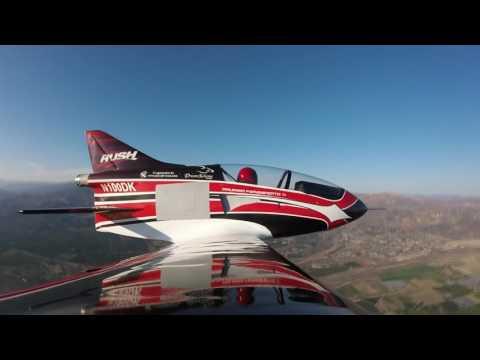 BD5-J Microjet Freedom Rush joy ride
