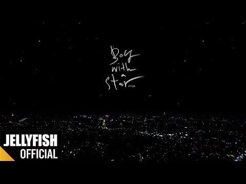 혁(HYUK) - 'Boy with a star' Official Lyric Video Mp3