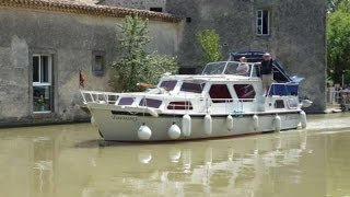 For Sale: live-aboard cabin cruiser 11.60m  120 hp  - EUR 59,000