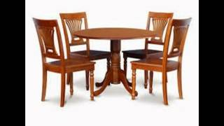 Plastic Table And Chair Sets