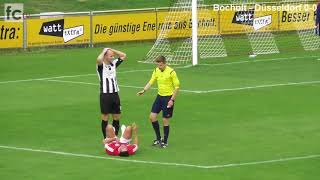 3. Spieltag: 1. FC Bocholt - DSC 99 Düsseldorf 2:0 (0:0)