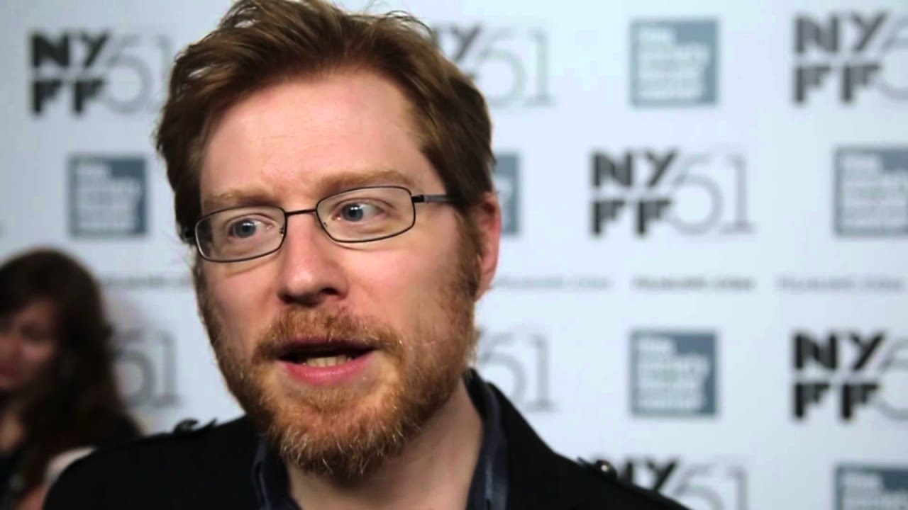 """NYFF51: Anthony Rapp 
