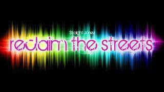 straight jonez - reclaim the streets