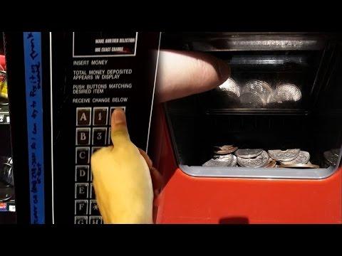 Top 5 Vending Machine LIFE HACKS 2017 (FREE Money, Coca Cola, Codes & FOODS)