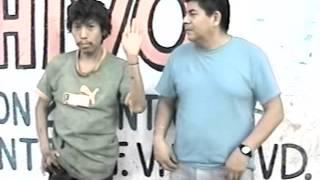 filmaciones el chivo yonn connor de altepexi