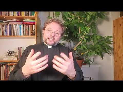 Katecheze otce Tomase na Boží Hod Vánoční (B)