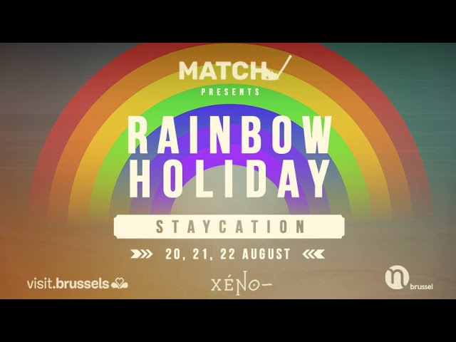 Rainbow Holiday Tv