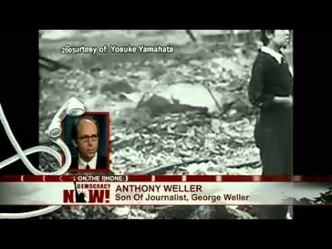 Atomic Cover-Up: The Hidden Story Behind the U.S. Bombing of Hiroshima and Nagasaki. 1 of 2