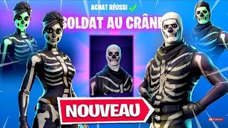 'NEW' SKINS HALLOWEEN Fortnite shop 10 October 2018