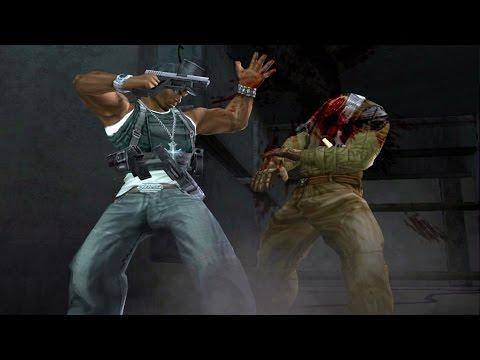 50 Cent: Bulletproof - Mission #6 - Hijacked Subway
