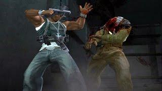 50 Cent Bulletproof Mission 6 Hijacked Subway
