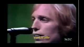 Tom Petty - A Face In The Crowd (live, subtitulos español)