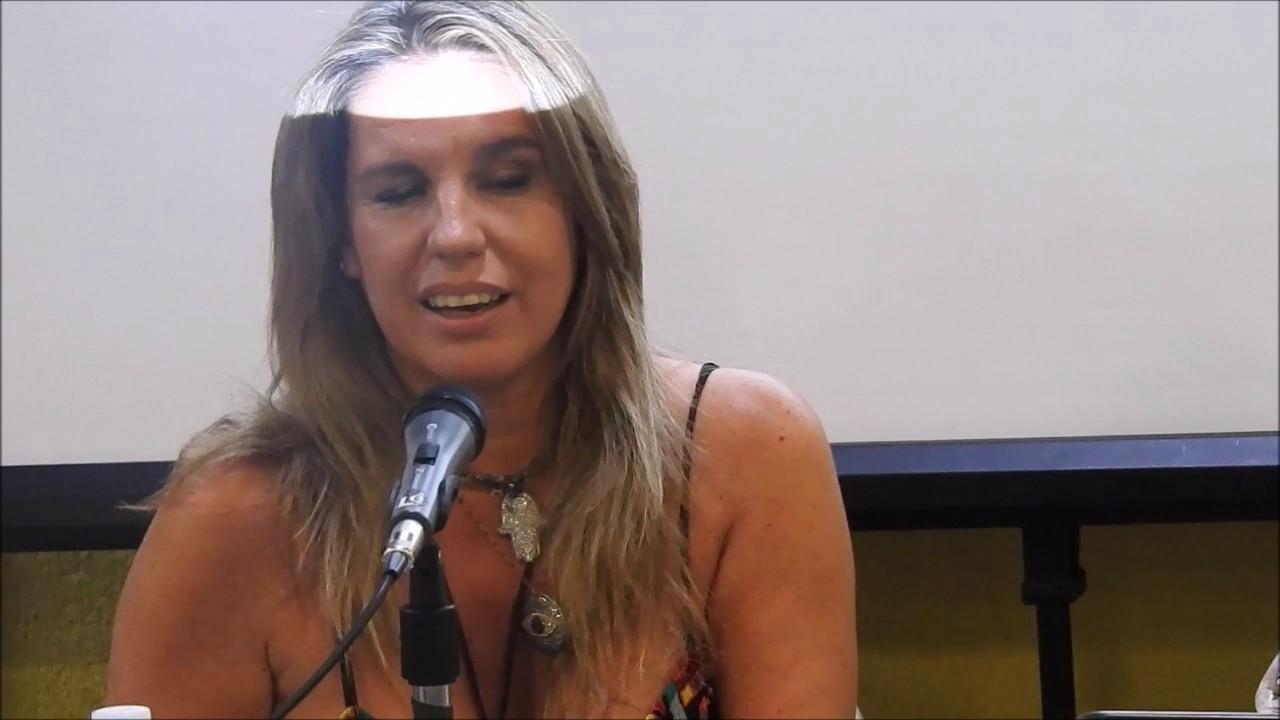 Carmen porter youtube for Colaboradores cuarto milenio