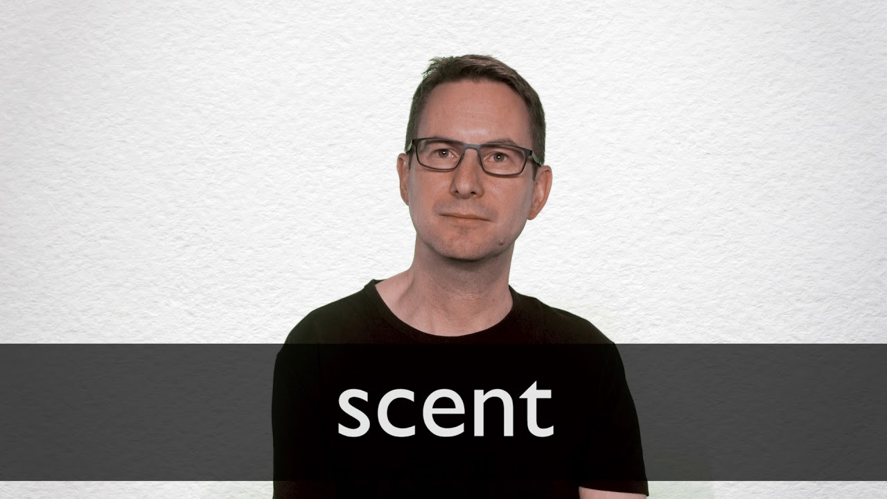 How to pronounce SCENT in British English