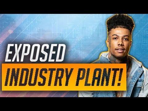 Blueface EXPOSED As an Industry Plant!