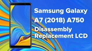 Download lagu Samsung Galaxy A7 2018 LCD Replacement MP3