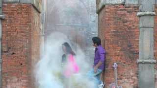 Amar Moner Pakhi by Singer Abir & Nodiraj