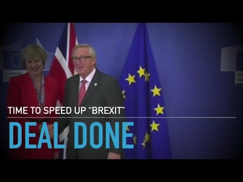 UK Column Tuesday 17/10/2017: The Treasonous Deal Done One.