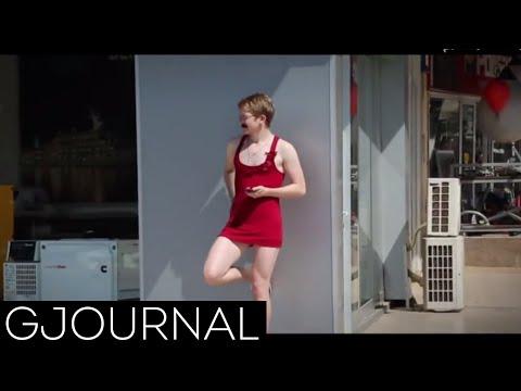Русские натуралы сняли гей видео