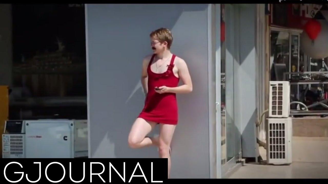 русское молодежное гей видео