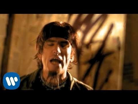 Machine Head - Crashing Around You [OFFICIAL VIDEO]