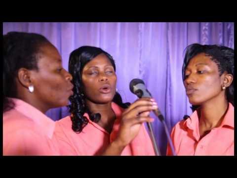 PST OLIVER MADOKA - UMEINULIWA SANA {OFFICIAL VIDEO}