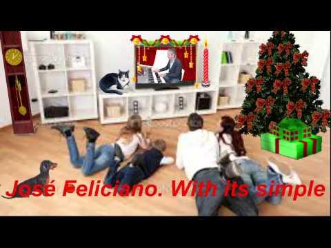 Feliz Navidad José Feliciano Played by AlexTyros4
