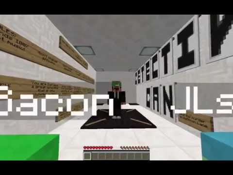 MINECRAFT - DETECTIVE DAN MAP -  WALKTHROUGH