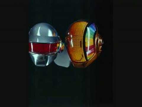 Alphabeat - Digital Love (Daft Punk Cover)