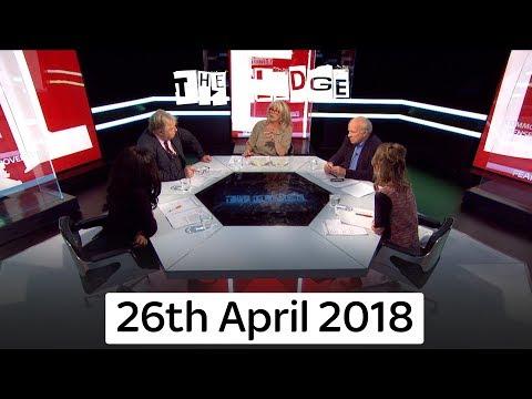 The Pledge | 26th April 2018