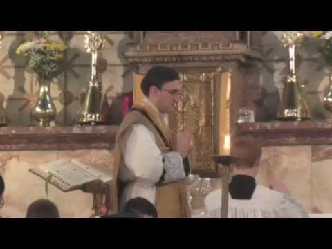 High Mass - Easter Sunday 05.04.2015