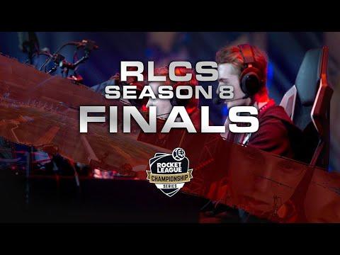 RLCS8: Renegades at