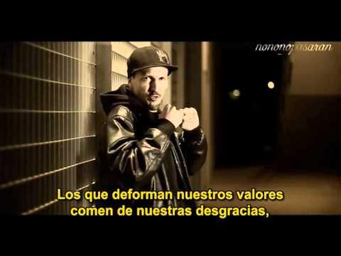 #NNNP ~ El Gaouli - La vérité ou le bonheur (Subtitulado en español)