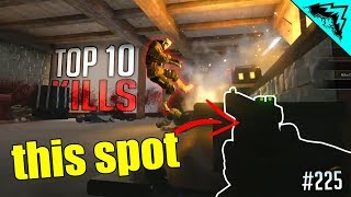 10 INSANE CLUTCHES - Rainbow Six Siege Top 10 Plays - WBCW #225