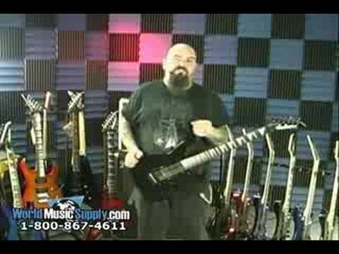 Jackson Guitars General Info