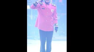 161216 동방신기 (TVXQ) Honey(JYP) +나팔바지(PSY) Cover feat.한초임 [유노윤…