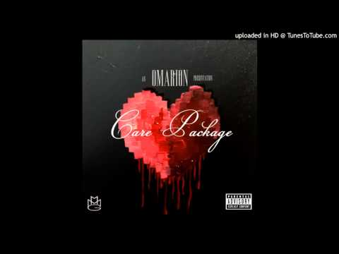 Omarion - MIA ft Wale - Care Package