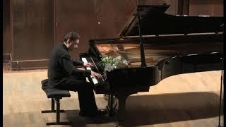 Sergey Koudriakov / P.I. Tchaikovsky - Dance of Four Swans (Танец маленьких лебедей)